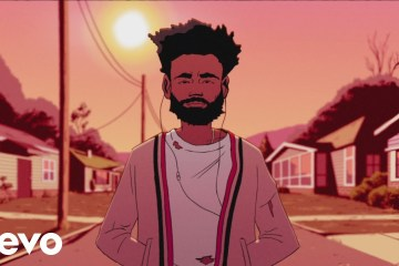 "Childish Gambino publica videoclip de su tema ""Feels Like Summer"". Cusica Plus."