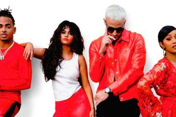 """Cardi B, Selena Gomez, Ozuna y Dj Snake, fusionan sus géneros en el nuevo tema """"Taki Taki"""". Cusica Plus."""