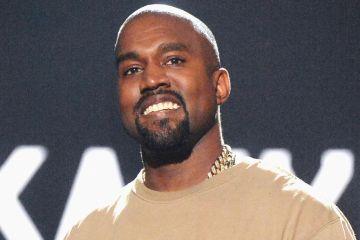 Kanye West confirma su nuevo disco 'Yandhi' para este sábado. Cusica Plus.