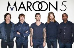 Maroon 5 actuará en el show del medio tiempo del super bowl 2019. Cusica Plus.