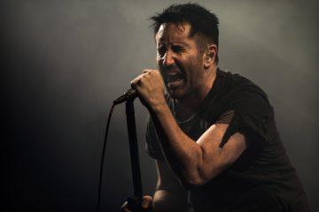 """Nine Inch Nails cantó """"Happiness In Slavery"""" luego de 23 años. Cusica Plus."""