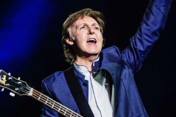 """Paul McCartney estrena videoclip de """"Fuh You"""". Cusica Plus."""