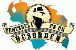 'Venezuela es un Desorden' será la película de Desorden Público. Cusica Plus.