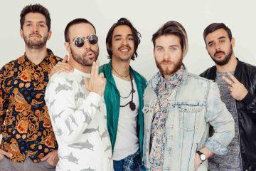 """Okills prueban con el reggaetón en el sencillo """"007"""". Cusica Plus."""