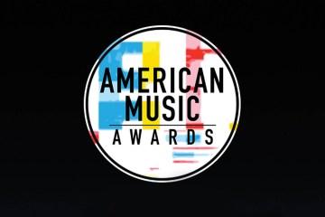 Conoce los ganadores de los American Music Awards 2018. Cusica Plus.