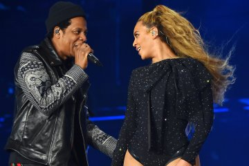 Conoce cuánto recaudó la gira mundial 'On The Run II' de Beyoncé y Jay-Z. Cusica Plus.