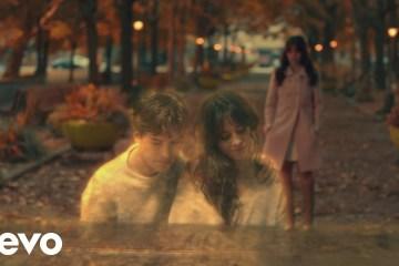 """Camila Cabello publica nueva versión de su tema """"Consequences"""" junto a su videoclip. Cusica Plus."""