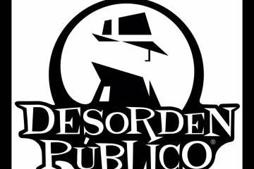 Publican primer trailer de la película de Desorden Público 'Venezuela es un Desorden'. Cusica Plus.