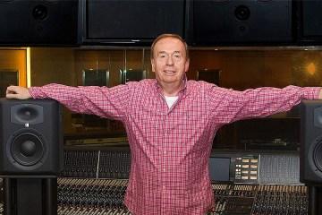 Muere Geoff Emerick, ingeniero de sonidos de éxitos de los Beatles. Cusica Plus.
