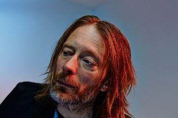 """Escucha """"Volk"""" el nuevo tema de Thom Yorke para el soundtrack de 'Suspiria'. Cusica Plus."""