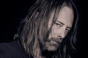 "Thom Yorke comparte su tema ""Hands off the Antarctic"" . Cusica Plus."