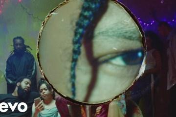 "A$AP Rocky comparte su nuevo tema ""Sundress"" junto a su videoclip. Cusica Plus."