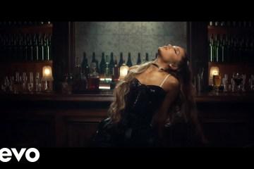 "Ariana Grande publicó videoclip de su tema ""Breathin"". Cusica Plus."