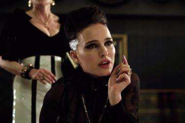 Natalie Portman interpreta un nuevo tema de Sia en el trailer de 'Vox Lux'. Cusica Plus.