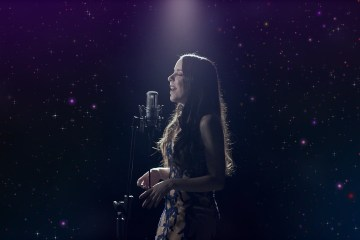 Lolita de Sola abrirá el concierto de Francisca Valenzuela en México. cusica plus.