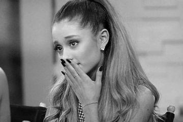 Ariana Grande es nombrada la mujer del año por Billboard. Cusica Plus.
