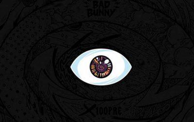 Bad Bunny X100PRE