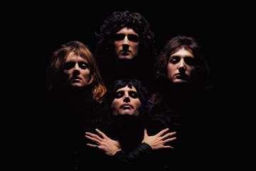 """""""Bohemian Rhapsody"""" de Queen, fue el tema más escuchado en el siglo XX. Cusica Plus."""