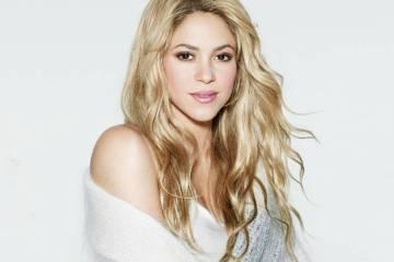 Shakira está siendo investigada por fraude fiscal. Cusica Plus.