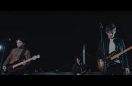 """Audiospray muestra Nueva York en el videoclip de """"Animales"""". Cusica Plus."""