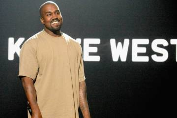 "Kanye West estrena su nuevo tema ""We'll Find a Way"". Cusica Plus."