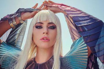 Lady Gaga se desliga de R. Kelly y borra su colaboración musical con el cantante. Cusica Plus.
