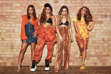 "Ty Dolla $ign colabora con Little Mix en el remix de ""Think About Us"". Cuscica Plus."