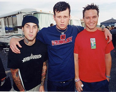 'Enema Of The State', el resumen de la adolescencia de Blink-182. Cusica Plus.