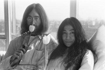 Se publicará una edición del 'Wedding Album' de John Lennon y Yoko Ono. Cusica Plus.