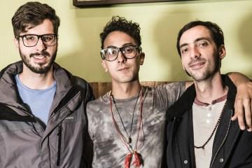"""La Vida Boheme afirma que publicará """"nueva música"""" pronto. Cusica Plus."""