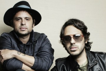 Servando y Florentino rechazan propuesta para presentarse en el concierto del chavismo. Cusica Plus.