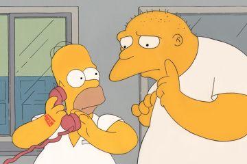 Los Simpsons eliminan el episodio de Michael Jackson de la serie. Cusica Plus.