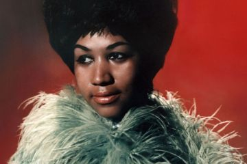 Aretha Franklin se le galardonó con el Premio Pulitzer Póstumo por su contribución a la música. Cusica Plus.