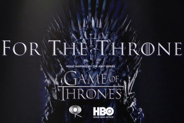 Columbia Records anuncia próximo álbum basado en Game Of Thrones, con Rosalía, The Weekend, SZA y más. Cusica Plus.