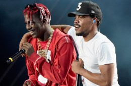 "Chance The Rapper y Lil Yachty se unen en el nuevo tema ""Atlanta House Freestyle"". Cusica Plus."