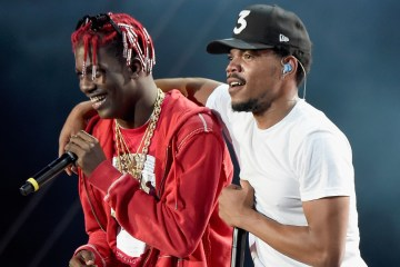 "Chance The Rapper y Lil Yachty se unen en el nuevo tema ""Atlanta House Freestyle"". Cusica Plus."