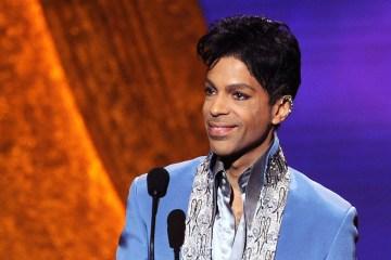 Revelan la portada de la autobiografía de Prince. Cusica Plus.
