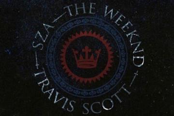 """SZA, Travis Scott y The Weeknd se unen en el videoclip de """"Power Is Power"""". Cusica Plus."""