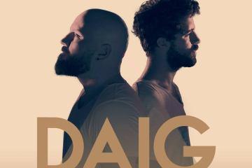 """Daig vuelve en clave de Bossa Nova con """"Buena vibra"""". Cusica Plus."""