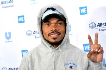 Chance The Rapper estrena su nuevo disco 'The Big Day'. Cusica Plus.