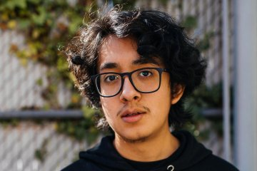 "Cuco sigue adentrándose en el slow dance con su tema ""Feelings"". Cusica Plus."
