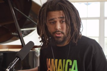 J. Cole revela fecha de estreno de su próximo disco 'Revenge of the Dreamers III'. Cusica Plus.