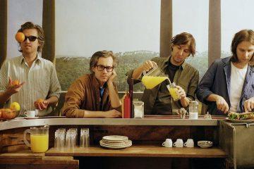 Indie y New Wave: 10 años de 'Wolfgang Amadeus Phoenix'. Cusica Plus.