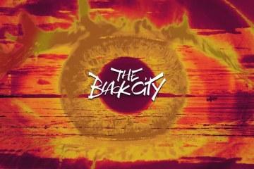 The Black City - Wake Up The Funk. Cusica Plus.