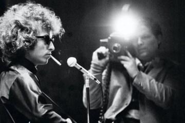 Falleció D.A. Pennebaker, director de documentales sobre Bob Dylan, David Bowie y Jimi Hendrix. Cusica Plus.