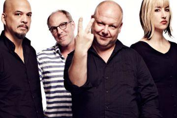 Pixies adelantan más de su próximo disco con el sencillo 'Catfish Kate'. Cusica Plus.