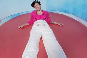 Harry Styles estrena su nuevo sencillo 'Watermelon Sugar'. Cusica Plus.
