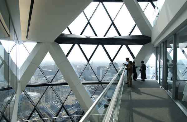 Perfect Buildings The Maths Of Modern Architecture Plus