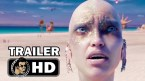 VALERIAN AND THE CITY OF A THOUSAND PLANETS Official Trailer #2