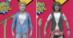 Bill and Ted's Excellent Adventure Figures by Incendium Online